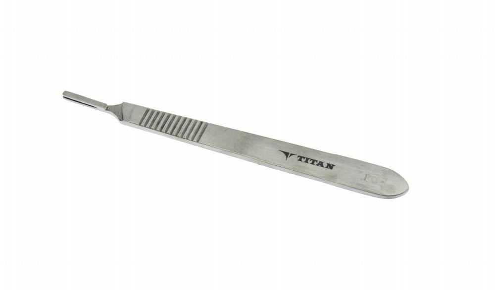Dental Titan Scalp Handles TT-1328