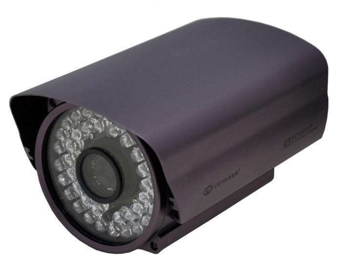 Câmera Voyager IP VR-718 AR3
