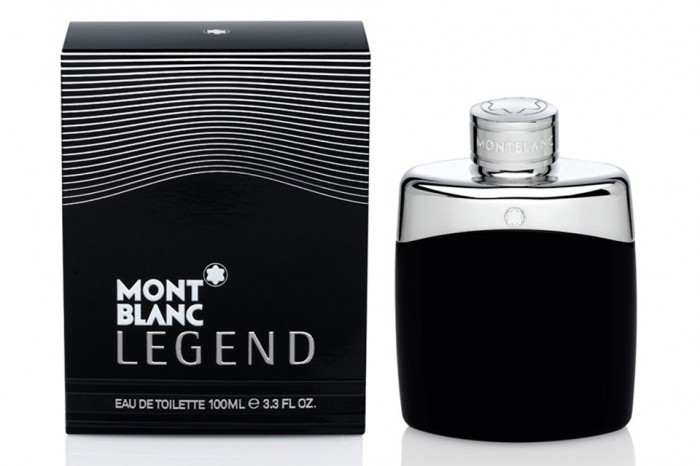 Perfume Mont Blanc Legend 100Ml