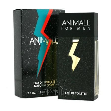 Perfume Animale Men 100Ml
