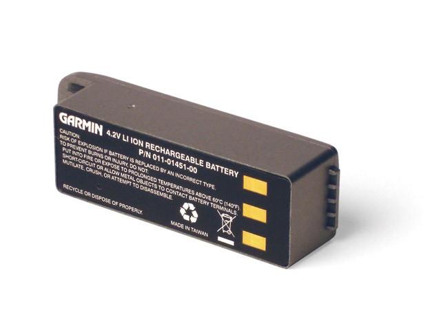 Acessórios Bateria Garmin Gps Zumo 450/550 Part Number 010-10863-00