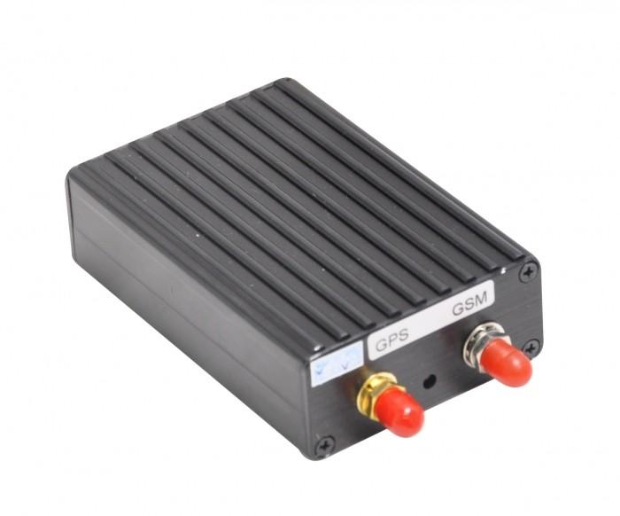 Gps Voyager Rastreador Veicular Vr-518 Gsm/4Banda