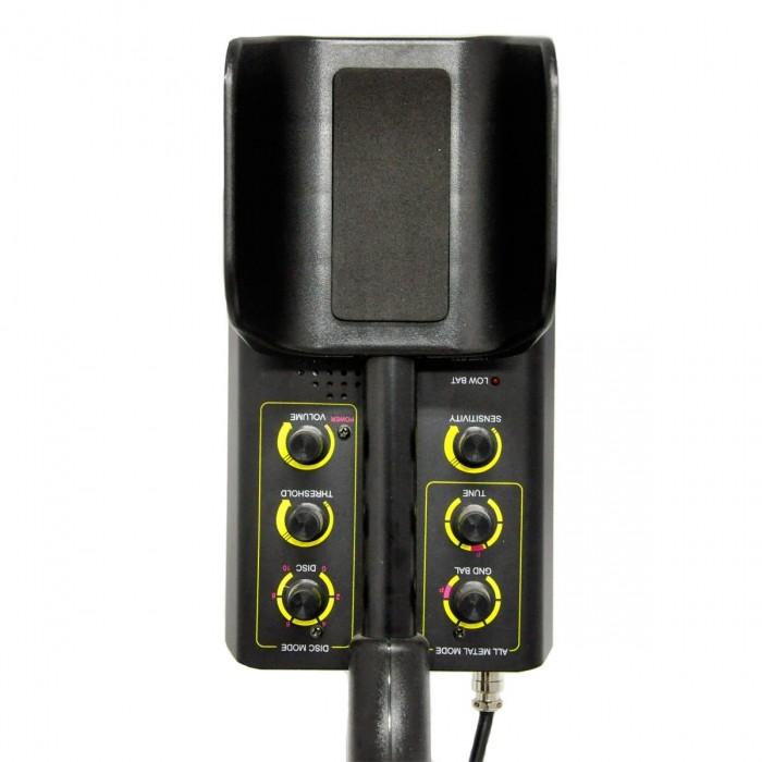 Detector Titan Ouro/Prata/Metais GC-1018