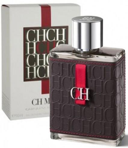 Perfume Carolina Herrera CH Masculino 100Ml