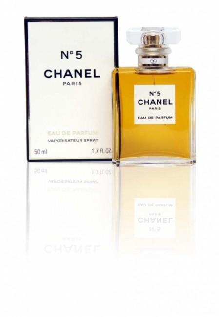 Perfume Chanel N5 50ml