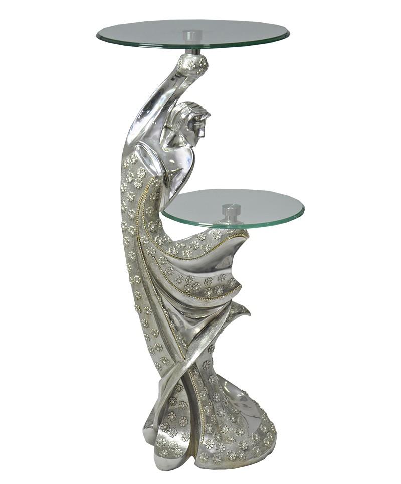 Mesa Decorativa Bailarina