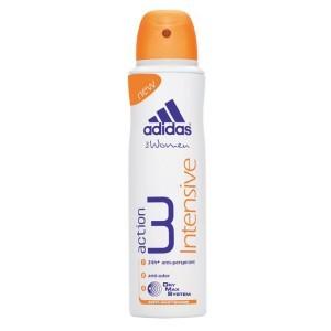 Perfume Adidas Action 3 Woman 150 ml