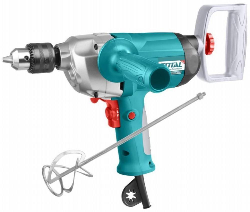 TOTAL MISTURADOR DE MASSA TD61101 1100 Watt
