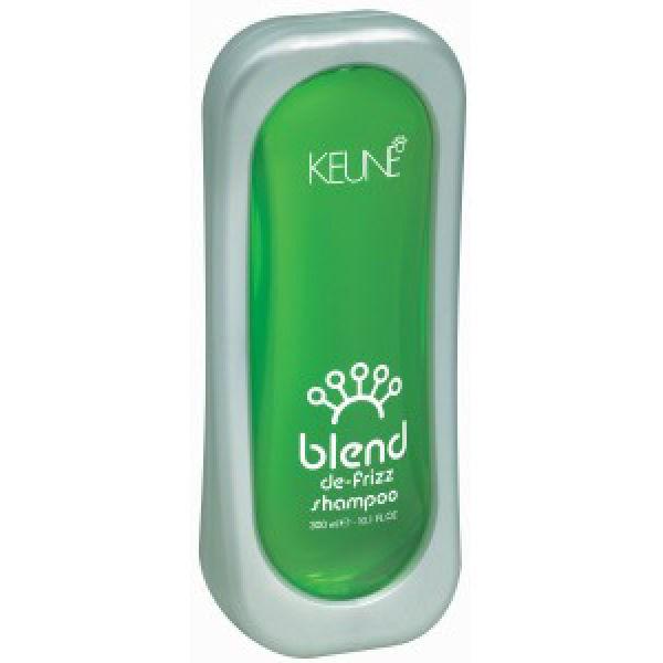 Shampoo KEUNE DE FRIZZ 300 ml