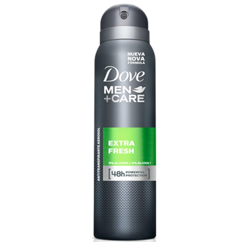 Desodorante Dove Extra Fresh 150ml