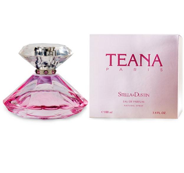Perfume Teana Femenino
