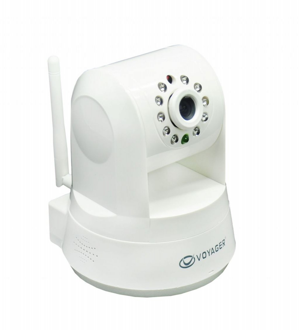 Camera IP Voyager VR-803