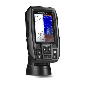 GPS Garmin Fishfinder Striker 4