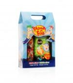 Kit Infantil Phineas & Ferb