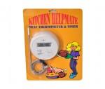 Termômetro  Digital  Morefitness  MF-933B    / Cozinha