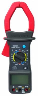 VOYAGER MEDIDOR DIGITAL CLAMPMETER MOD. MS-2000G