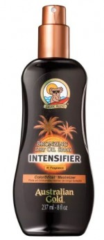 Spray Bronzeador 237ml-Australian Gold Intensifier