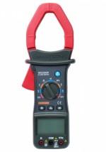 VOYAGER MEDIDOR DIGITAL CLAMPMETER MOD. MS-2000R