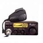 COBRA RADIO AMADOR PX 19DX BR 80 CANAIS AM
