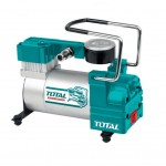 TOTAL COMPRESSOR AR TTAC1401 140PSI 12V