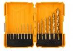 TOLSEN KIT BROCA HSS 75100 15 PCS 1/16-3/8