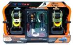TITAN CATRACA 06 PEÇAS TC-12205 COMBO