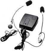 NETPHONE INTERCOM MOTOCICLETA VR WXD-WI10