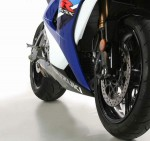 Escape Taylor Made Racing Suzuki GSXR1000 2007-2008