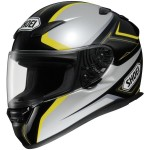 SHOEI CAPACETE RF-1100 CHROMA TC-3 L 59 - 60