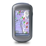 Gps Garmin Mapping Oregon - 400C