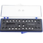 Dental Bracket Roth Titan Ceramic