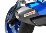 Escape Taylor Made Racing Suzuki GSXR750 2008/2010