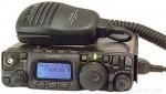 YAESU RADIO HF FT-817ND