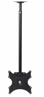 """Suporte Nativasoft Modelo NS-400-37 Fixação De Teto universal 13""""-- 37"""" LCD/Plasma/LED"""