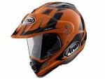 Capacete ARAI XD4 Explore Orange 56/57