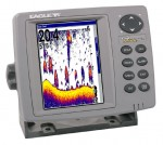 Gps Eagle FishFinder Fishmark 640C