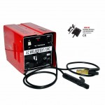 Máquina  De Solda  Elétrica  Para  Eletrodos   BX1-130C    220Volts /  130 Amp
