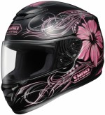 SHOEI CAPACETE SHOEI QUEST GODDESS TC-7 S 55 - 56