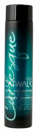 Shampoo Tigi - Catwalk - Defining 300ml