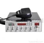 VOYAGER RADIO VR-158 EGTL DX