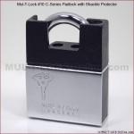 Cadeado Mul-T-Lock Modelo 13pop 206S-C13SPS-D