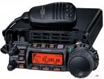 YAESU RADIO HF FT-857D