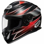 SHOEI CAPACETE RF-1100 SEILON TC-1 L 59 - 60