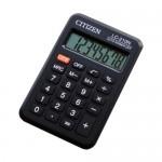 Calculadora Citizen Modelo LC-210 N