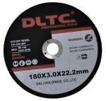 Disco para Metal DLTC A01004 180X3.0X22