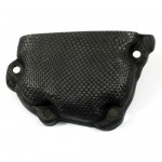 Fibra Carbon 2008-2011 Yamaha YZF R6 Engine Cover Right