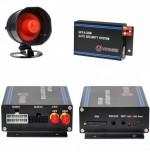 Gps Voyager Rastreador Veicular Vr-516 Gsm/4Banda/alarme