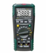 Medidor Digital Multimeter Modelo MS-8236