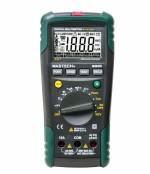 VOYAGER MEDIDOR DIGITAL MULTIMETER MOD. MS-8236