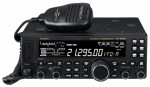 YAESU RADIO HF FT-450D